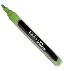 Marcador Paint Marker Liquitex Hooker's Green Hue Permanent  224 4mm