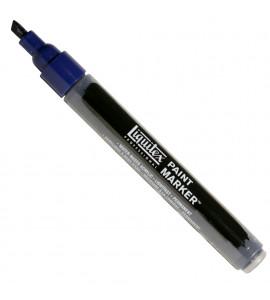 Marcador Paint Marker Liquitex Prussian Blue 320 4mm