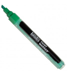 Marcador Paint Marker Liquitex Emerald Green 450 4mm