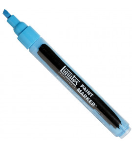 Marcador Paint Marker Liquitex Brilliant Blue 4mm