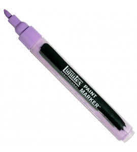 Marcador Paint Marker Liquitex Brilliant Purple 590 4mm