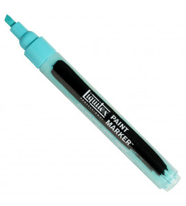Marcador Paint Marker Liquitex Bright Aqua Green 660 4mm