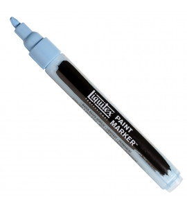 Marcador Paint Marker Liquitex Light Blue Violet 680 4mm