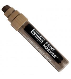 Marcador Liquitex Paint Marker 15mm Raw Umber