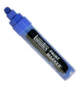 Marcador Liquitex Paint Marker 15mm Cobalt Blue Hue