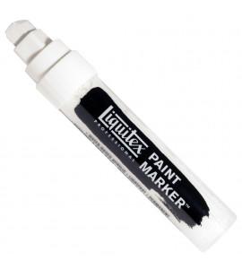 Marcador Liquitex Paint Marker 15mm Titanium White