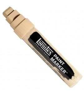 Marcador Liquitex Paint Marker 15mm Unbleached Titanium