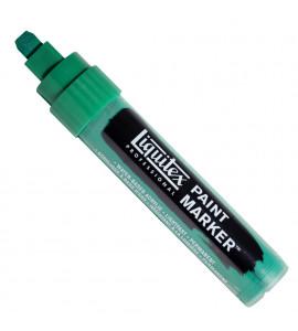 Marcador Liquitex Paint Marker 15mm Emerald Green