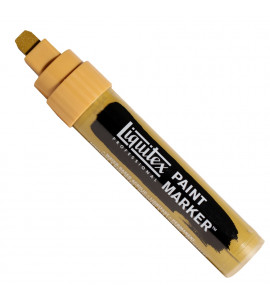 Marcador Liquitex Paint Marker 15mm Bronze Yellow
