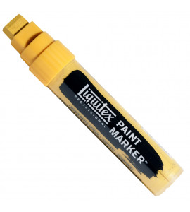 Marcador Liquitex Paint Marker 15mm Naples Yellow Hue