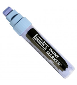 Marcador Liquitex Paint Marker 15mm Blue Violet