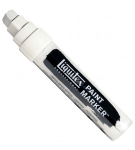 Marcador Liquitex Paint Marker 15mm Neutral Grey 8