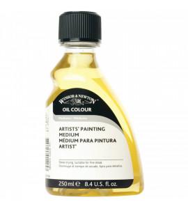 Medium para Pintura Óleo W&N 250ml