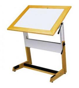 Mesa de Luz Trident Profissional 100x80cm