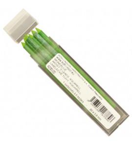Mina Aquarelável 3.8mm 22 Verde Inglês Claro