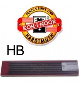 Grafite Koh-I-Noor 2.0mm HB 4190