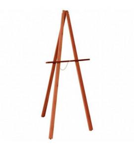 Cavalete de Pintura Trident 12033 Standard