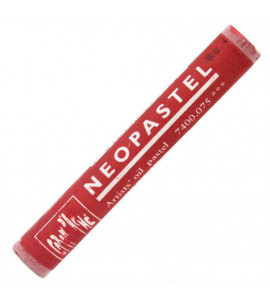 Pastel Oleoso Caran D'Ache Neopastel 075 Indian Red