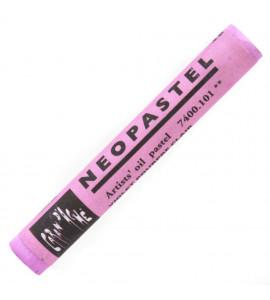 Pastel Oleoso Caran D'Ache Neopastel 101 Light Purple Violet