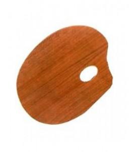 Paleta de Pintura Trident Oval