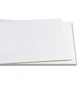 Papel Para Passepartout Branco 80x100cm