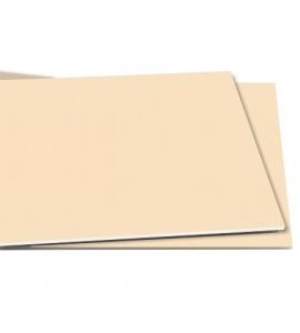 Papel Para Passepartout Creme 80x100cm