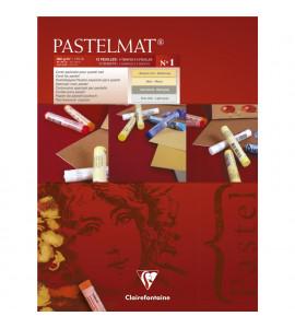 Papel Para Pastel Pastelmat 30x40cm Clairefontaine Nº1