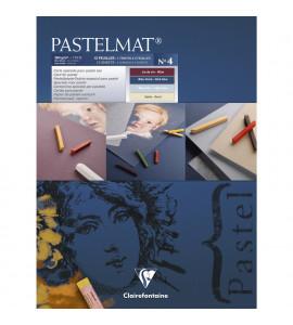 Papel Para Pastel Pastelmat 30x40cm Clairefontaine Nº4