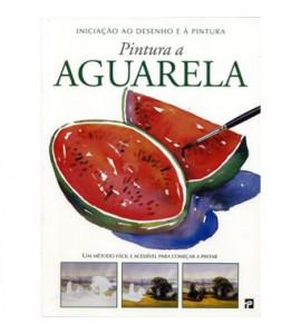 Pintura a Aquarela