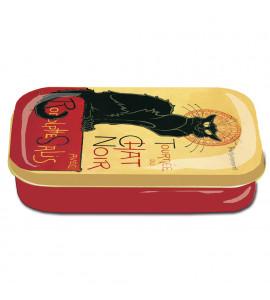 Estojo Porta Objetos Fridolin - Chat Noir