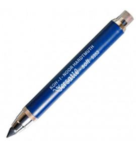Lapiseira Portaminas Koh-I-Noor 5.6mm 5353 Azul