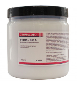 Primal B60 A Cromacolor 1000ml