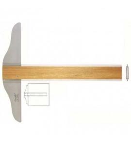 Régua T Trident 5306 60cm