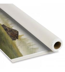Rolo de Tela para Impressão e Pintura 2,20x50mt