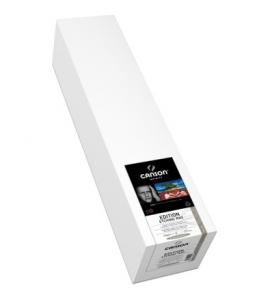 Rolo Papel Fotográfico Edition Etching Rag 310 g/m² 1,11X15,24m