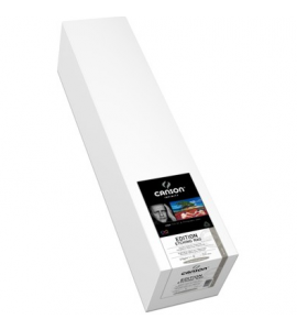 Rolo Papel Fotográfico Edition Etching Rag 310 g/m² 1,53X15,24m