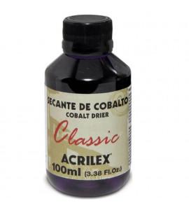 Secante de Cobalto Acrilex 100ml