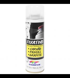 Verniz Spray Fixador Para Pastel Corfix 300ml