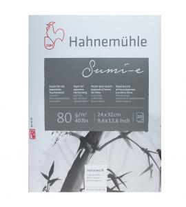 Papel Para Sumiê Hahnemühle 24x32cm