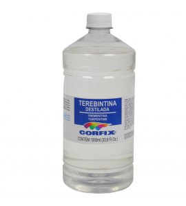 Terebintina Corfix 1000ml