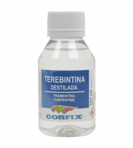 Terebintina Corfix 100ml