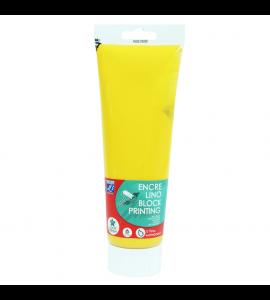 Tinta Linoleogravura Lefranc & Bourgeois Bre Yellow 250ml