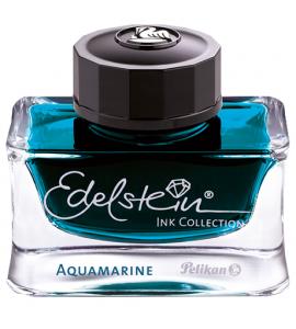 Tinta Edelstein Pelikan 50ml Aquamarine