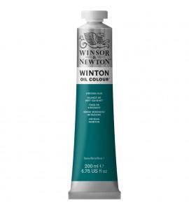 Tinta Óleo Winsor & Newton  696 Viridian Hue Winton