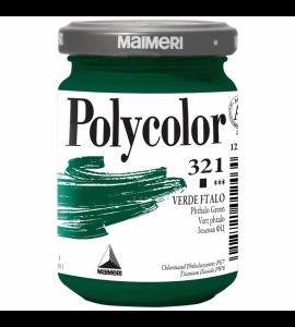 Phthalo Green 321