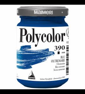 Tinta Acrílica Polycolor Maimeri 140ml Ultramarine 390