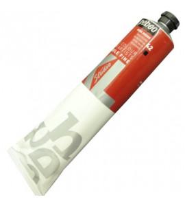 Tinta a Óleo Pébéo 200ml 42 Vermelho Ocre