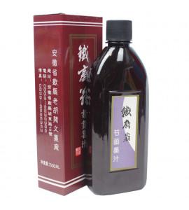 Tinta Nanquim 500ml Chinesa