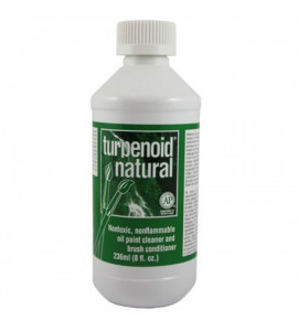Turpenoid Natural 236ml