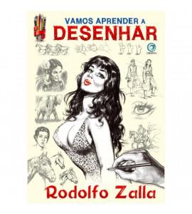 Vamos Aprender a Desenhar – Rodolfo Zalla